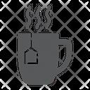Tea Mug Cup Icon