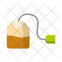 Tea Pack Icon
