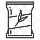Tea package Icon