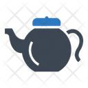 Kettle Pot Tea Icon