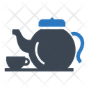 Coffee Cup Pot Icon