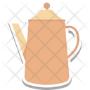 Tea Pot Icon
