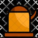 Tea pot Icon