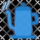 Tea Pot Tea Drink Icon