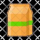 Tea Powder Icon
