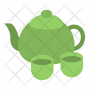 Tea set Icon