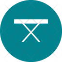 Tea Table Icon