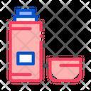 Thermos Liquid Ceremony Icon