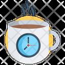 Tea Time Icon