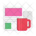 Tea Time Coffee Time Tea Icon