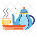 Tea Time Icon