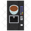Tea Vending Icon