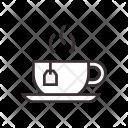 Teabag Icon