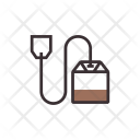 Teabag Tea Bag Icon