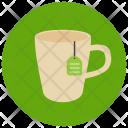 Teabag Tea Icon