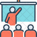 Teach Educate Tutor Icon