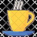 Tea Teacup Beverage Icon