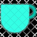 Teacup Tea Beverage Icon
