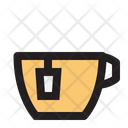 Teacup Drink Cup Icon