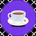 Teacup Tea Mug Hot Tea Icon