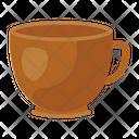 Teacup Chocolate Tea Hot Tea Icon