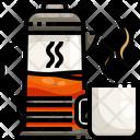 Teacup And Teapot Tea Teacup Icon
