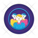 Team Business Team Group Icon