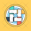 Team Group Unity Icon