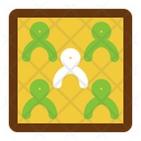 Tim Network Connection Icon