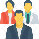 Team Group Network Icon