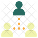 Team User Group Icon