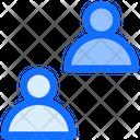 Business Finance Teamwork Icon