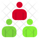 Team Group People Icon