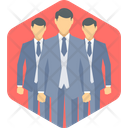Team Organization Group Icon