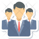 Team Group Business Icon