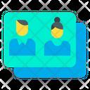 Team Business Team Businessman Icon