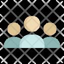 Team Group Partnership Icon