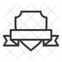 Sign Team Badge Icon