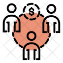 Team business Icon
