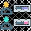 Team Characteristics Icon