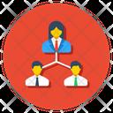 Team Collaboration Icon