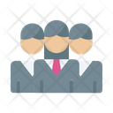Team Collaboration Team Support Icon