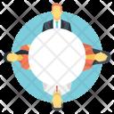 Team culture Icon