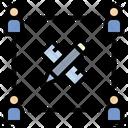 Team Design Icon
