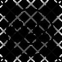 Team Spread Team Expansion Team Enlarge Icon