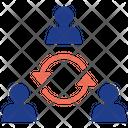 Team Feedback Icon