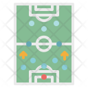 Team formation Icon