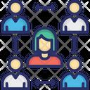 Team group Icon
