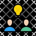 Staff Group Team Icon