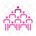 Team Leader Icon